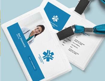 credenciales PVC